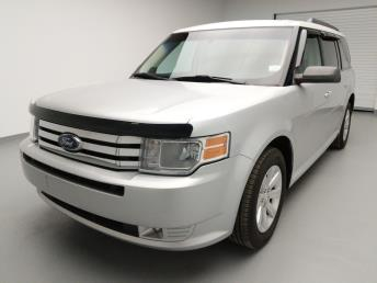 Used 2010 Ford Flex