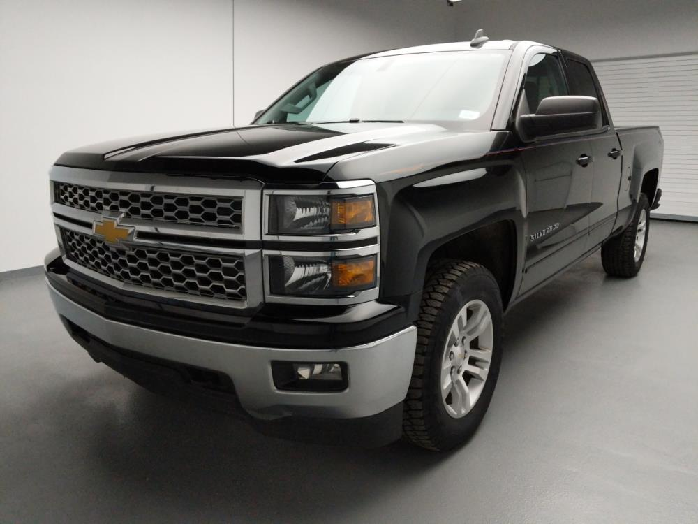 image chevrolet pre new whiteland in truck lt silverado owned inventory