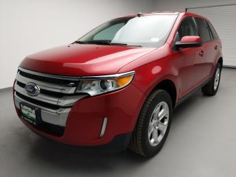 2012 Ford Edge SEL - 1740001199