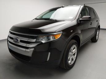 2013 Ford Edge SEL - 1740001215
