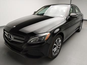 2015 Mercedes-Benz C300 4MATIC  - 1740001242