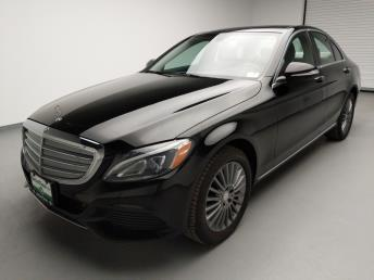 Used 2015 Mercedes-Benz C300