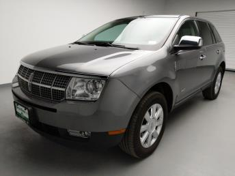 2009 Lincoln MKX  - 1740001291