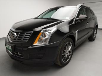 2014 Cadillac SRX Luxury Collection - 1740001295
