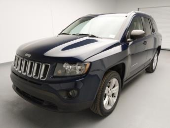 2017 Jeep Compass Sport - 1740001311