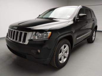 2012 Jeep Grand Cherokee Laredo - 1740001326