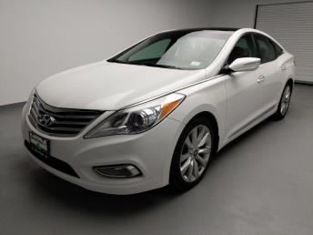 Used 2013 Hyundai Azera