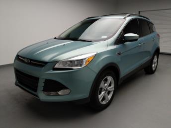 2013 Ford Escape SE - 1740001448