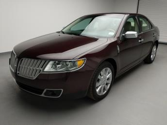 2011 Lincoln MKZ  - 1740001476