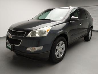 2011 Chevrolet Traverse LT - 1740001646