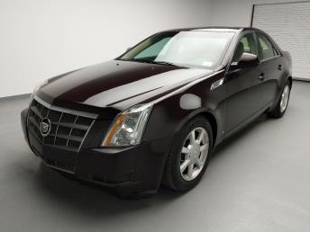 Used 2008 Cadillac CTS