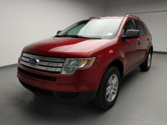 2009 Ford Edge SE - 1740001684