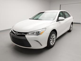 2015 Toyota Camry LE - 1740001736