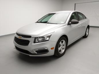 2016 Chevrolet Cruze Limited 1LT - 1740001739