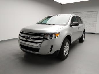 2013 Ford Edge SE - 1740001748