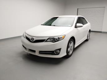 2013 Toyota Camry L - 1740001761