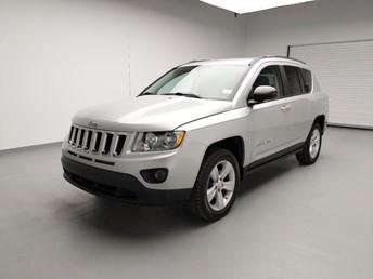 2012 Jeep Compass Latitude - 1740001782