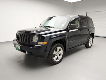 2011 Jeep Patriot  - 1740001784