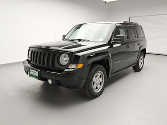 2015 Jeep Patriot Sport - 1740001801