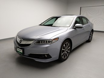 2015 Acura TLX 3.5 - 1740001817