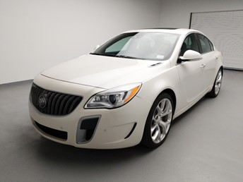 Used 2014 Buick Regal