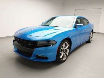 2015 Dodge Charger R/T - 1740001931