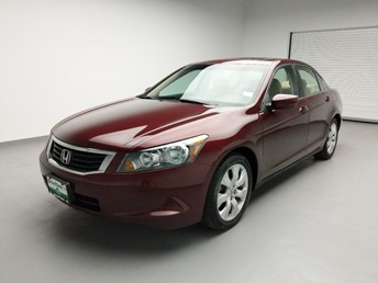 2010 Honda Accord EX - 1740001954