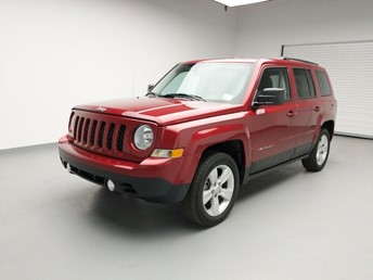 2015 Jeep Patriot Latitude - 1740001993