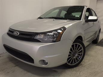 Used 2011 Ford Focus
