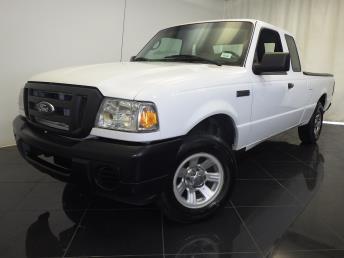 2011 Ford Ranger - 1770002800