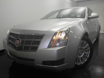 2010 Cadillac CTS - 1770002875