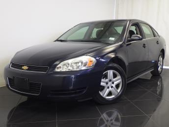 2009 Chevrolet Impala - 1770002927