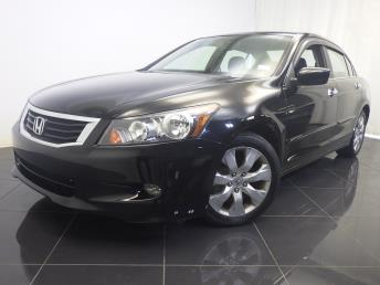 2008 Honda Accord - 1770003359
