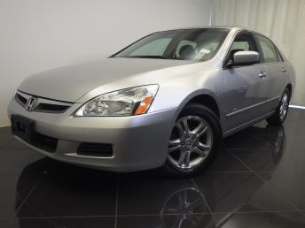 2007 Honda Accord - 1770003376