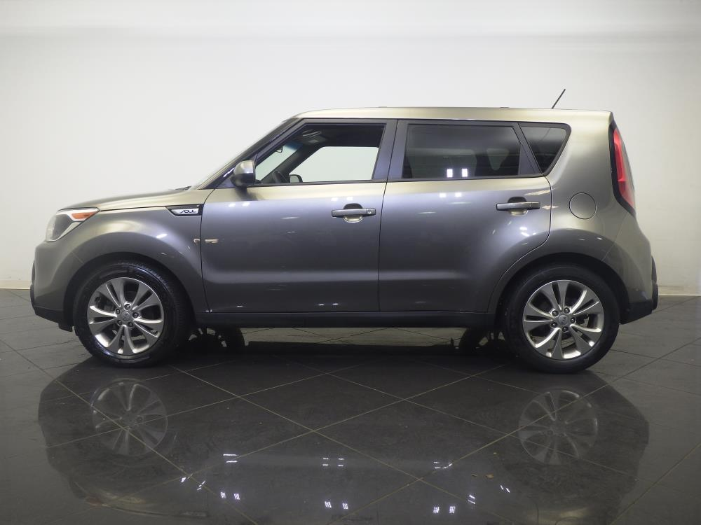 2015 kia soul for sale in chicago in 1770003900 drivetime. Black Bedroom Furniture Sets. Home Design Ideas
