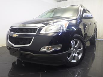 2012 Chevrolet Traverse - 1770003945