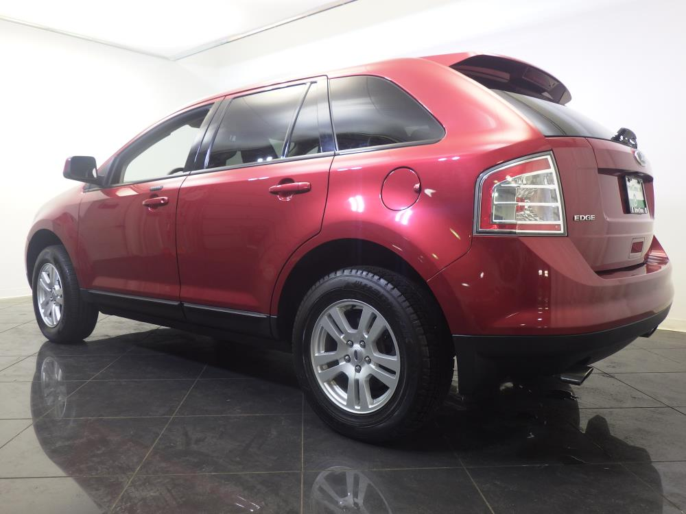 2008 ford edge for sale in chicago in 1770004076 drivetime. Black Bedroom Furniture Sets. Home Design Ideas