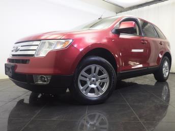 2008 Ford Edge - 1770004076