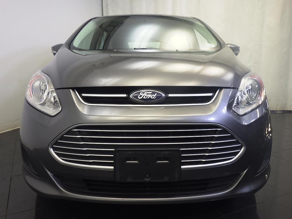 2014 ford c max hybrid for sale in south bend 1770004160 drivetime. Black Bedroom Furniture Sets. Home Design Ideas