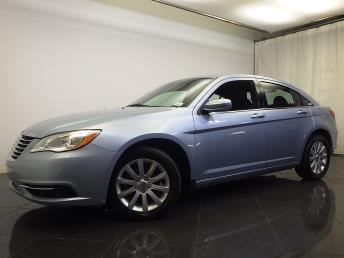 2014 Chrysler 200 - 1770004189