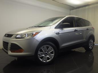 2014 Ford Escape - 1770004203