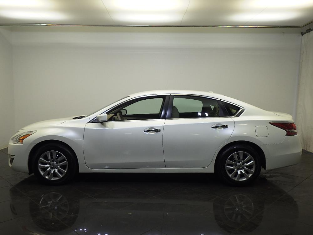 2015 nissan altima for sale in chicago in 1770004263 drivetime. Black Bedroom Furniture Sets. Home Design Ideas