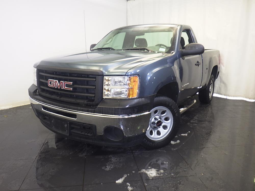2011 gmc sierra 1500 for sale in chicago in 1770004611 drivetime. Black Bedroom Furniture Sets. Home Design Ideas