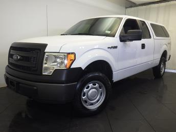 2013 Ford F-150 - 1770004676