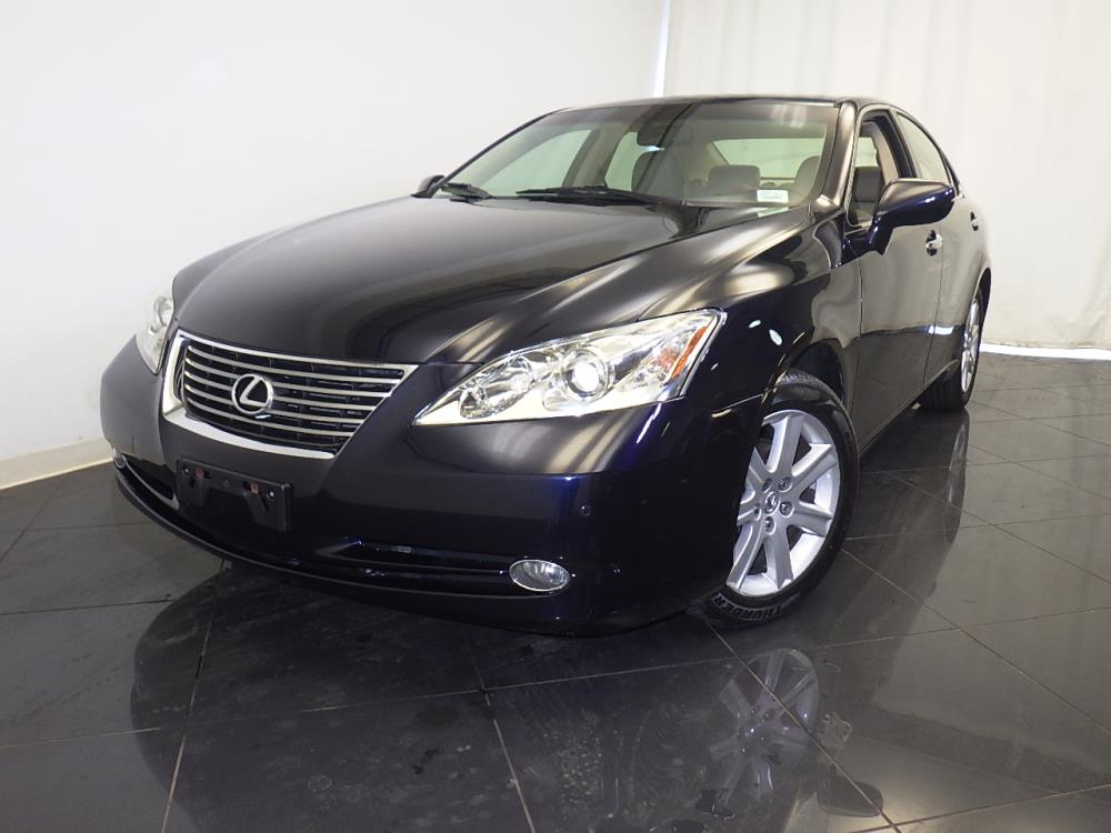 2008 lexus es 350 for sale in chicago 1770004928 drivetime. Black Bedroom Furniture Sets. Home Design Ideas