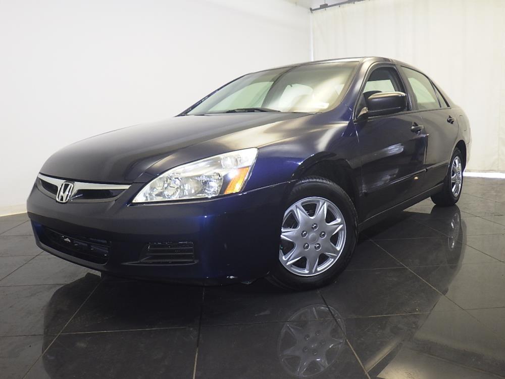 2007 Honda Accord - 1770004971