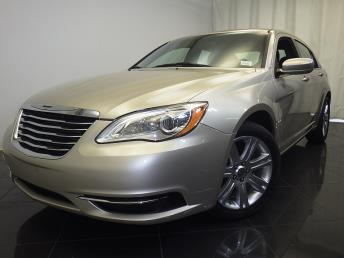 2013 Chrysler 200 - 1770004994