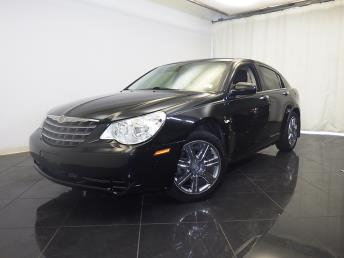 2010 Chrysler Sebring - 1770005112