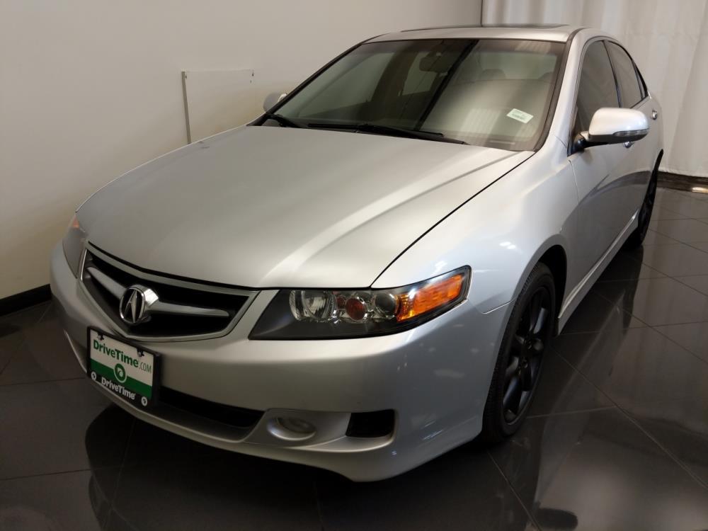 2007 Acura TSX - 1770005533