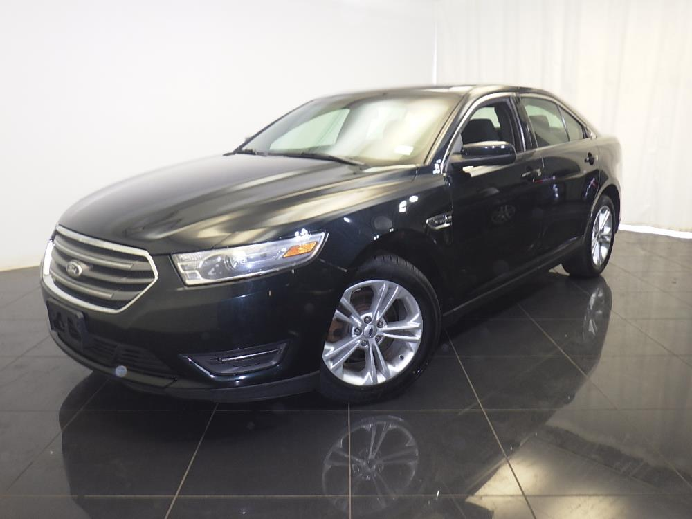 2014 ford taurus for sale in chicago 1770005553 drivetime. Black Bedroom Furniture Sets. Home Design Ideas